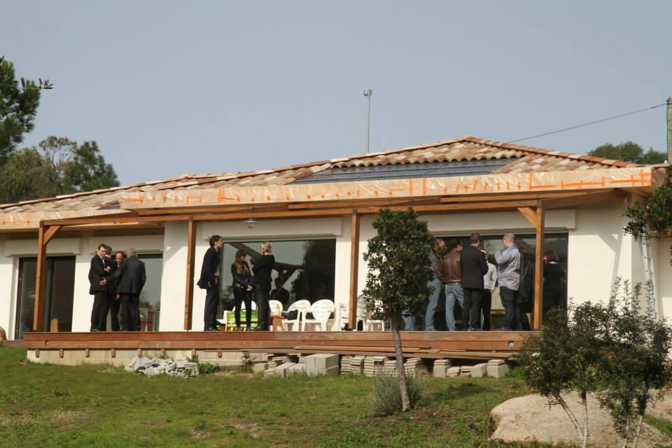 Millener testés auprès de 100 foyers corses éligibles au projet