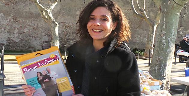 """""""Bouge Ta Corse"""", le magazine des énergies positives !"""