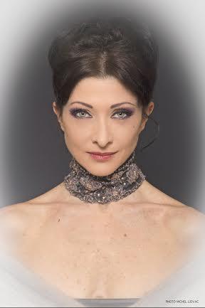 Isabelle Ciaravola, danseuse étoile, fera ses adieux à l'Opéra de Paris ce vendredi