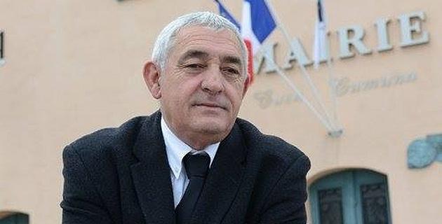 """Jean-Jo Allegrini-Simonetti : """"Continuer à œuvrer pour le bien-être des Île-Roussiens"""""""