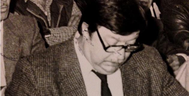 Hommage à Pierre Colombani