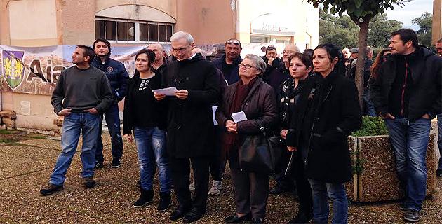 """Aiacciu Cità Nova et la politique sociale du logement : """"Avec la CAPA, le compte n'y est pas !"""""""