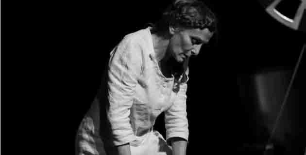 """""""L'Indomita Donna"""" à Locu Teatrale"""