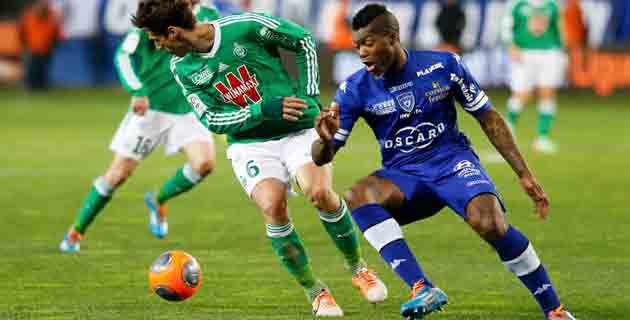 Cissé et le Sporting : faire mieux que face à Saint-Etienne