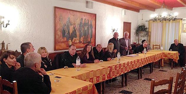 Cutuli e Curtichjatu-liste « Insemi » : Une voie nouvelle qui rompt avec la « pulitichella »