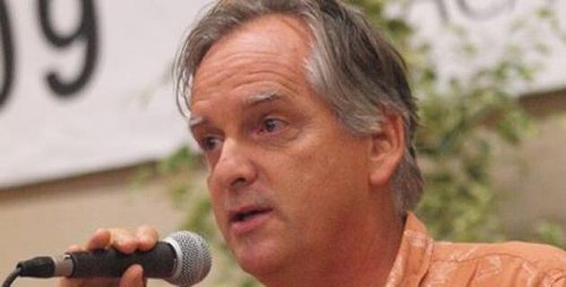 Ajaccio : Thomas Coutrot invité de la FSU 2A