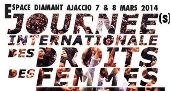 Journée de la Femme : Edmond Simeoni à Montegrosso