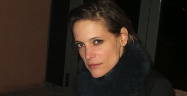 Hélène Fillières incarne Sandra Paoli dans Mafiosa.