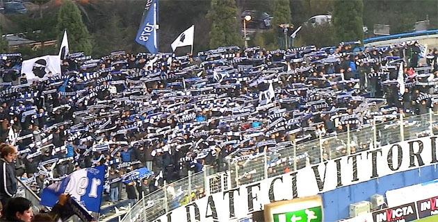Sporting à Nice : Bastia 1905 sera présent !