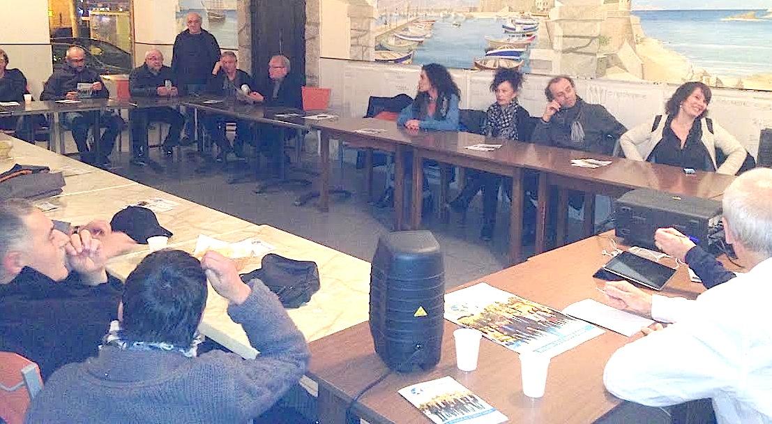 Aiacciu Cità Nova : Commerce de proximité et artisanat au cœur du débat