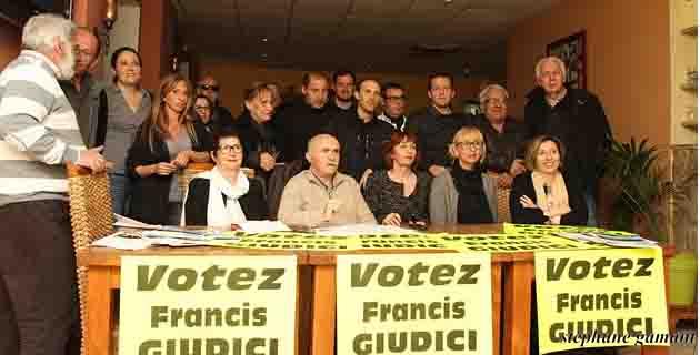 En ordre de marche vers le premier tour des élections municipales. (Photo SG).