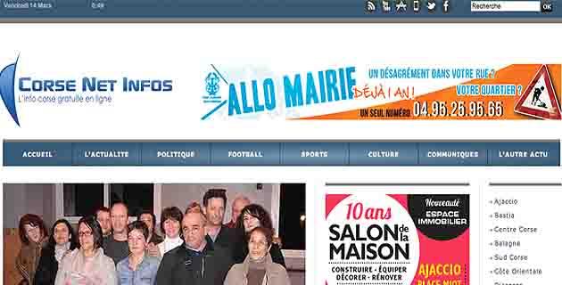 14 Mars 2011-14 Mars 2014 : 3 ans après 405 194 visiteurs !