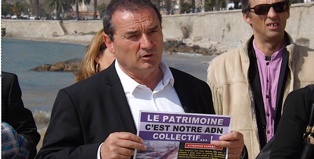 "Ajaccio Energie : ""Le patrimoine, c'est notre ADN collectif"""