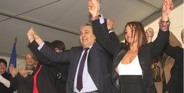 """""""Unis pour Calvi"""" avec Ange Santini : un meeting qui a marqué les esprits"""