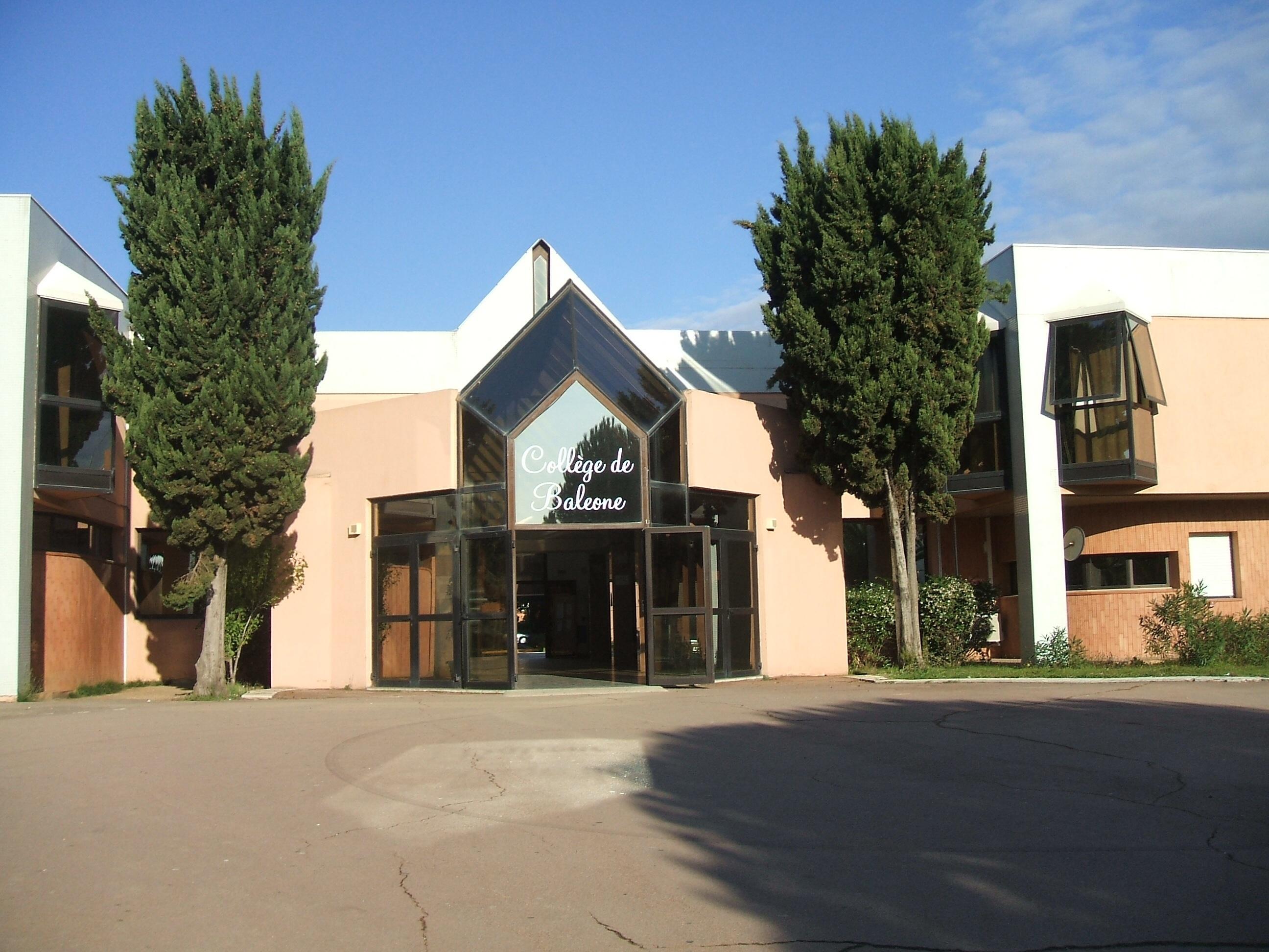 Collège de Baleone : La contamination alimentaire démentie par les analyses