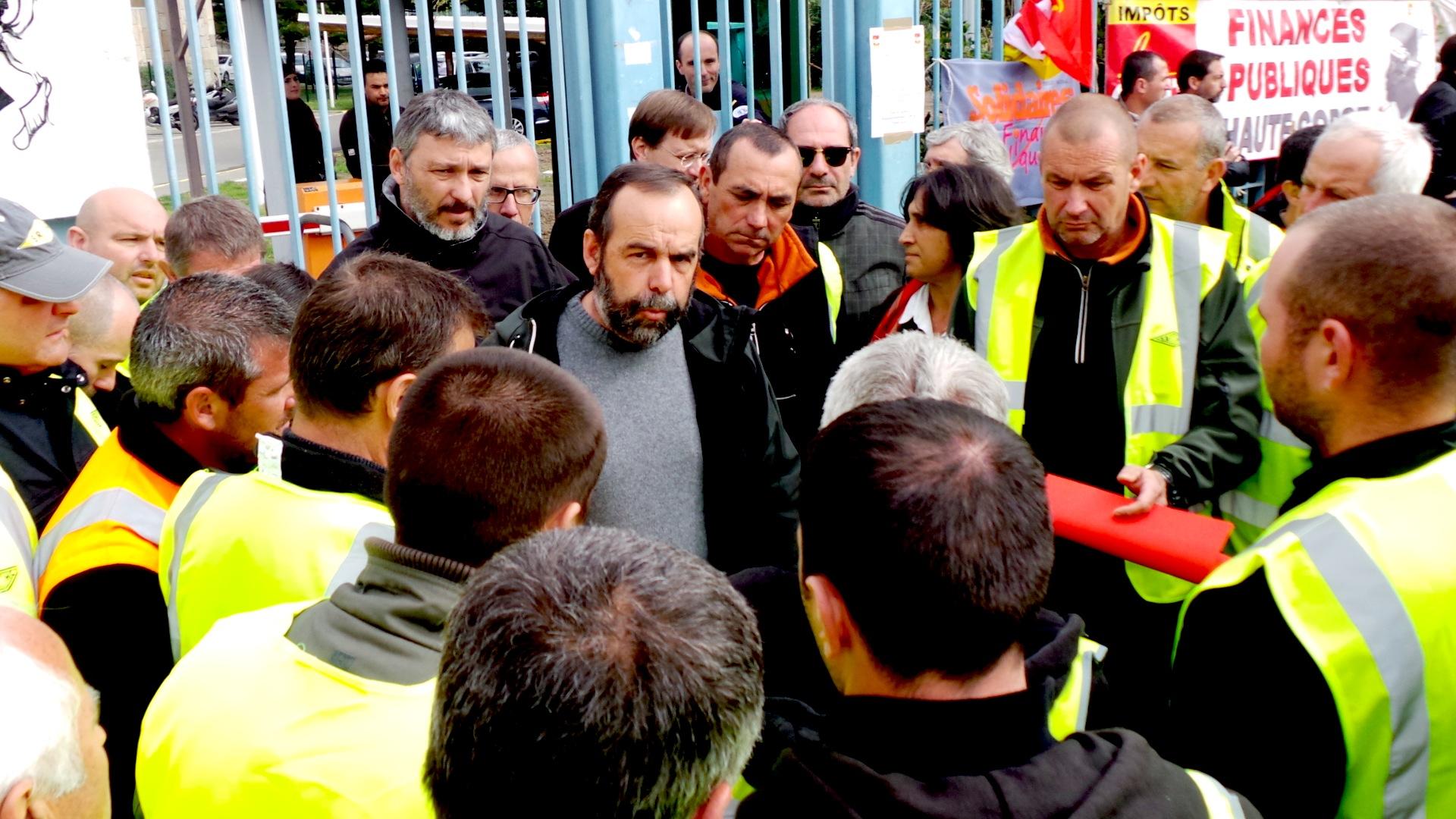 Les inquiétudes de la Société routière de Haute-Corse