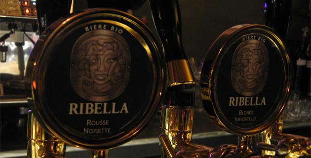 La bière Ribella met le terroir corse en bouteille