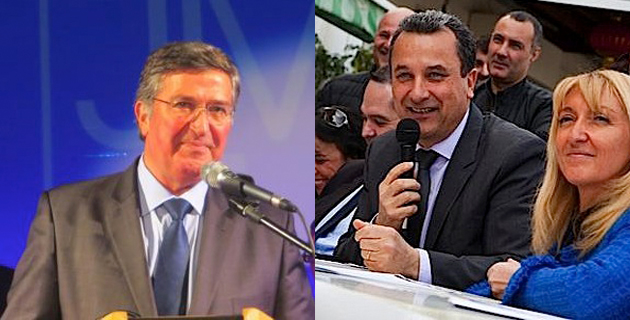 Bastia : Accord Tatti-Milani. Une rencontre programmée avec Gilles Simeoni