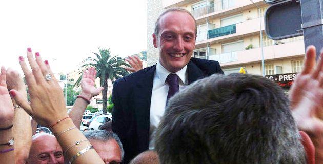 Laurent Marcangeli : Et maintenant ?