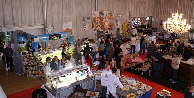 4e Salon professionnel de la restauration : La Corse se met à table