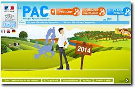 Aides de politique agricole commune : Ce qu'il faut savoir