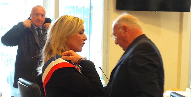 Gilles Simeoni : Dites 33…
