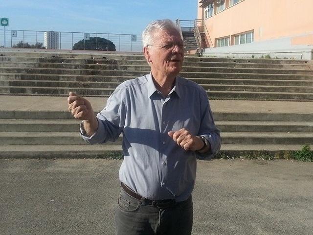 Pierre Vesperini Président de l'association Prévention Maif