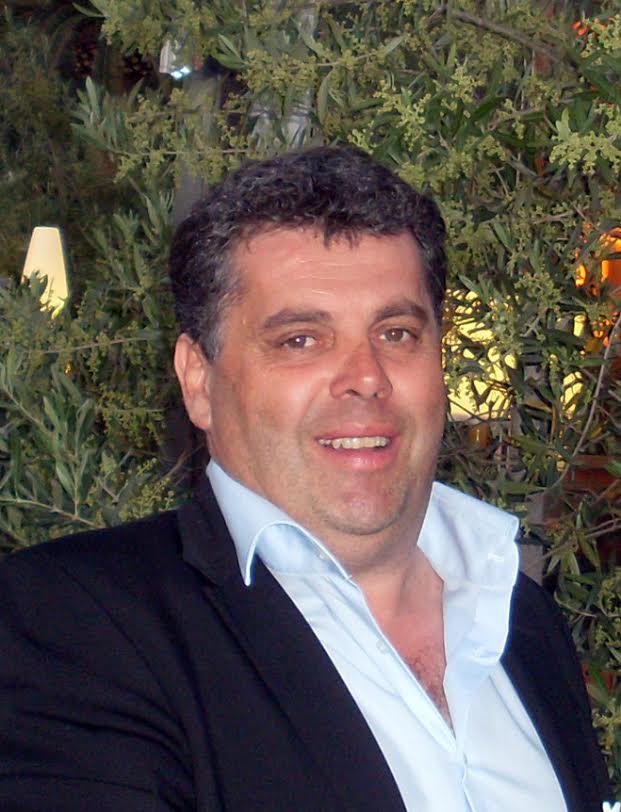 Christian Orsucci