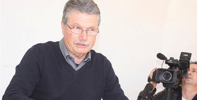 """""""Boule Calvaise"""" : Jean-Nicolas Pandolfi passe le relais  et dépose une plainte en diffamation contre X !"""