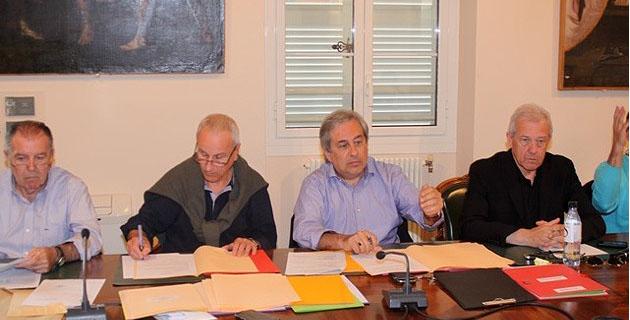 Calvi : Mise en place des commissions municipales et débat d'orientations budgétaires
