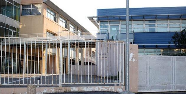 Un prof d'EPS du collège de Calvi blessé et suspendu de ses fonctions
