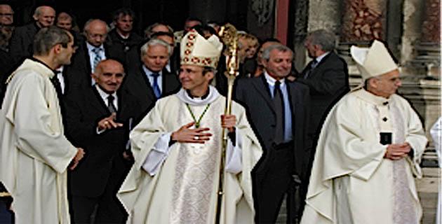 Marseille : Foi, générosité et chant pour les vocations corses
