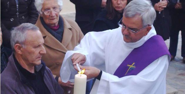 Giovicacce et Sampolo ont célèbré les fêtes de Pâques
