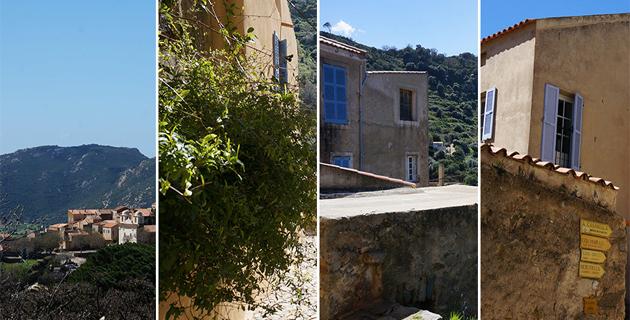 Village préféré des Français : Votez pour Pigna