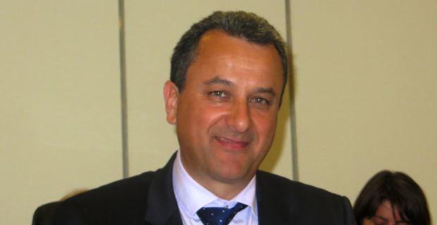 François Tatti, nouveau président de la CAB.