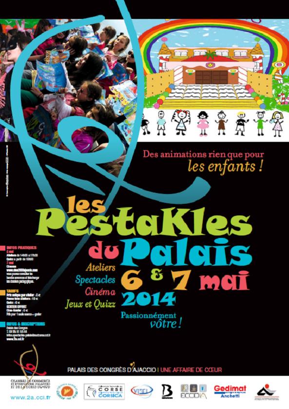 Les 6 et 7 mai au Palais des congrès d'Ajaccio : Les enfants d'abord