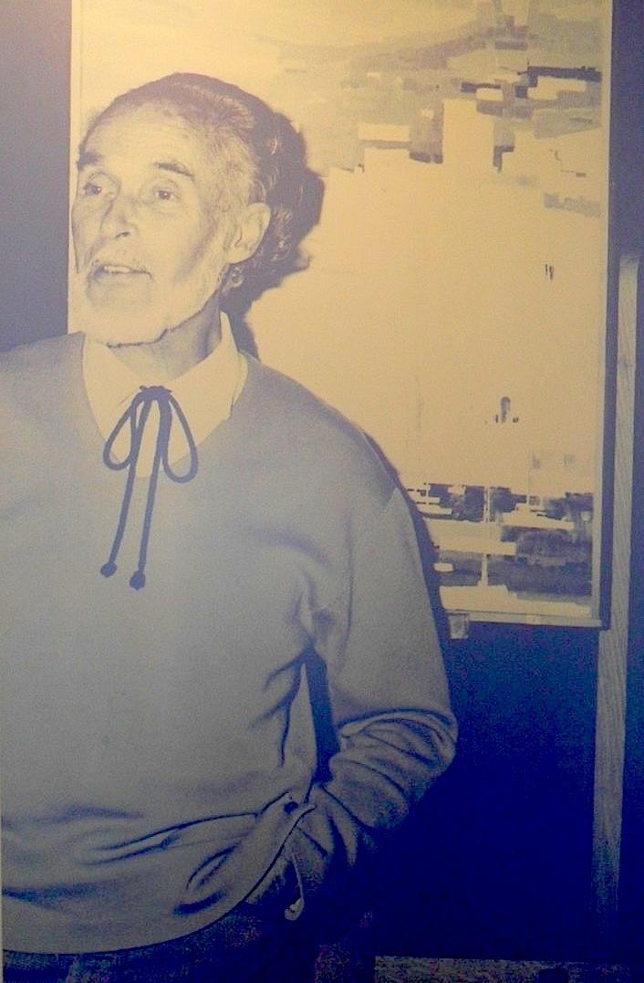Bastia : Au musée, Louis de Casabianca (1904-1976) , une modernité corse
