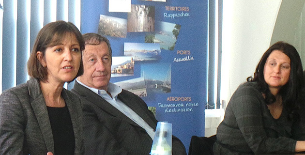Rome, Barcelone, Rennes : Vueling atterrit à Bastia-Poretta