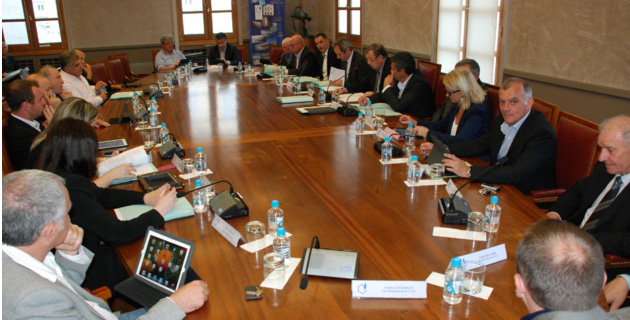 Plan d'action de la CCI de Haute-Corse : Tendance à la mutation