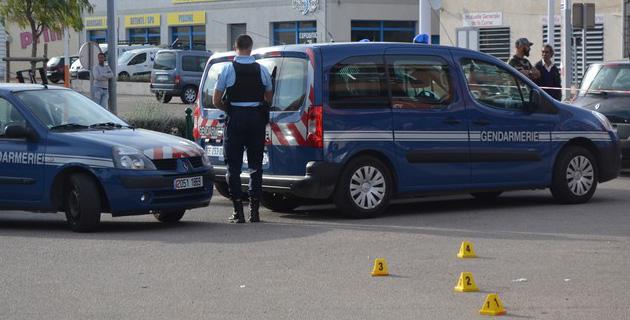 Porto-Vecchio : Un homme blessé par un tir de chevrotines