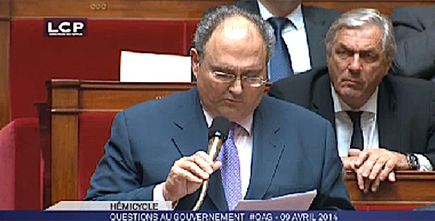 SNCM : La direction interpelle les députés