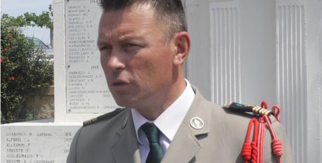 Le 2e REP de Calvi endeuillé par le décès du Sergent Kalafut au Mali