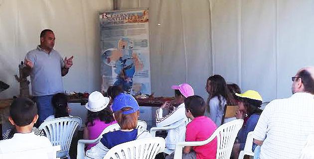 Balagne : Edition 2014 de la fête de la pêche et de l'eau