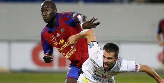 Famara Diedhiou : Deux buts de plus !