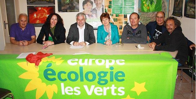 """Ronan Dantec (EELV)  :""""Les Corses doivent saisir l'opportunité de la transition énergétique"""""""