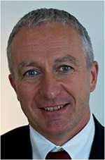 Patrick Bressot nouveau directeur régional d'EDF