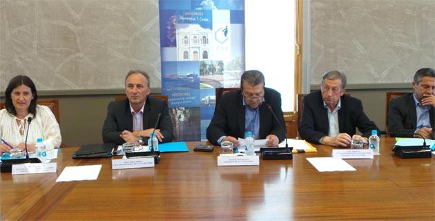 CCI de Corse : On travaille à la fusion