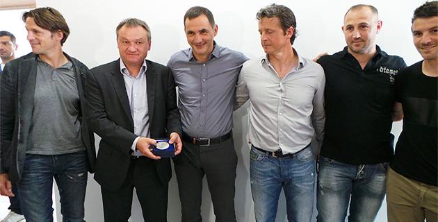 """Gilles Simeoni à Frédéric Hantz : """"Site bastiacciu per sempre…"""""""