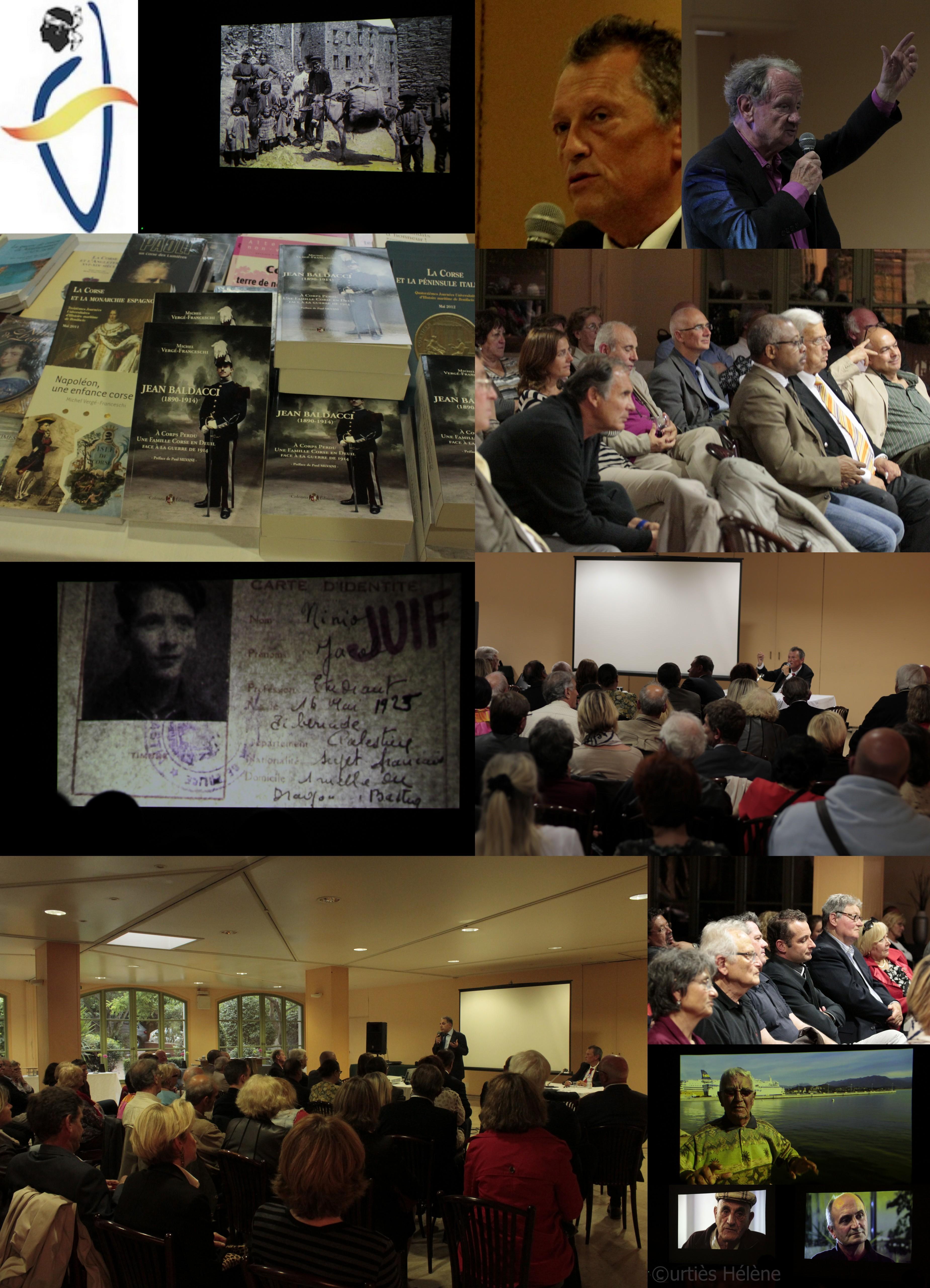 Montpellier : L'amicale des Corses se souvient