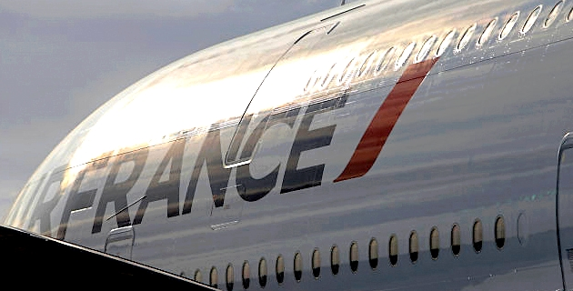 Le personnel CGT d'Air France réclame à la direction un recrutement local pour les renforts estivaux. (Photo : DR)